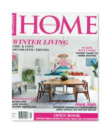 Modern Home – May 2016
