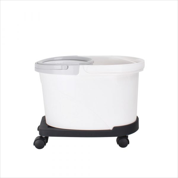 Spin Mop Trolley