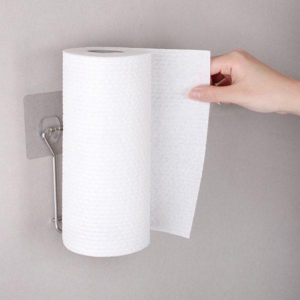 i-hook Paper Towel Dispenser