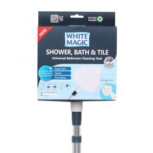 Shower, Bath & Tile
