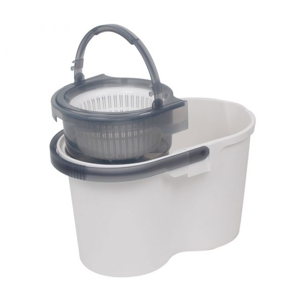 Turbo Spin Mop