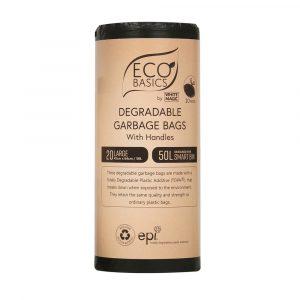 Eco Basics Garbage Bags Large