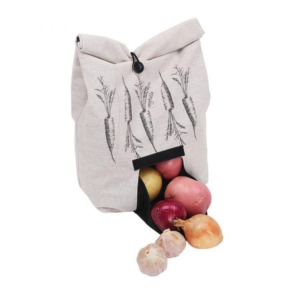 Eco Basics Vegetable Bag