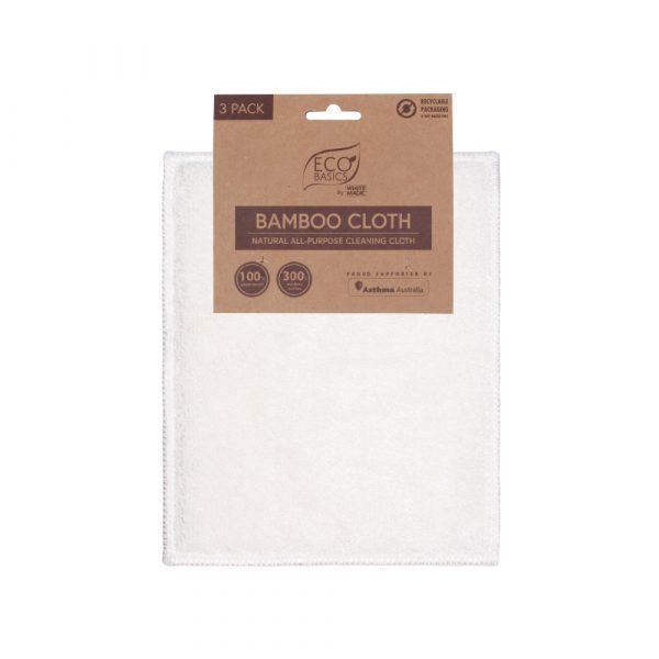 Eco Basics Bamboo Cloth