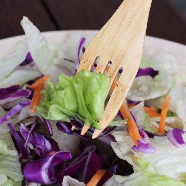 Eco Basics Bamboo Cutlery Set