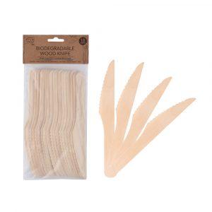 Eco Basics Wood Knife