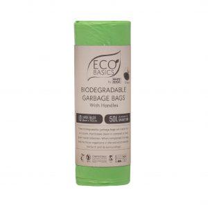 Biodegradable Garbage Bin 50L