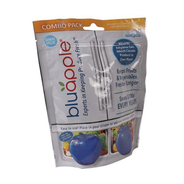 Bluapple Combo