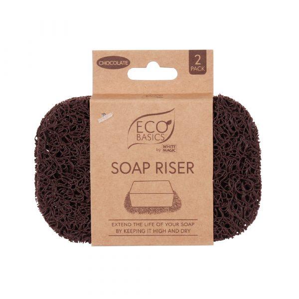 Soap Riser chocolate