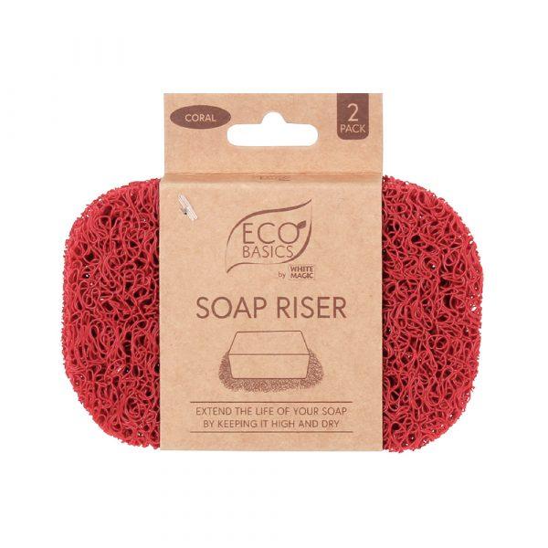 Soap Riser Coral
