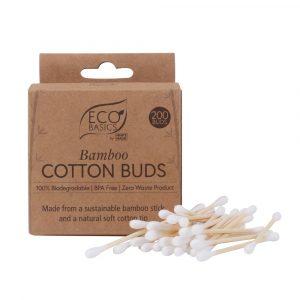 Eco Basics Cotton Buds