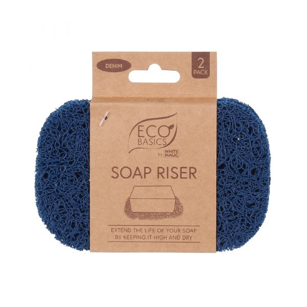 Soap Riser Denim