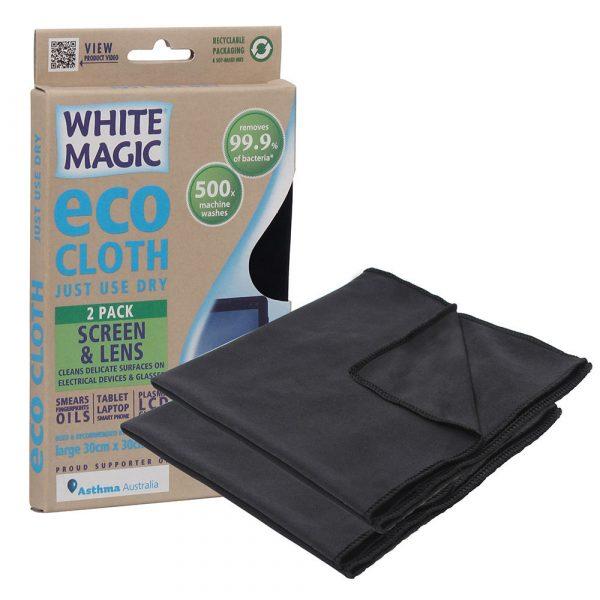 Eco Cloth Screen & Lens