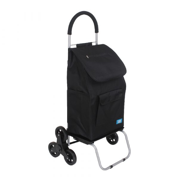 Handy Trolley with Climbing Wheels