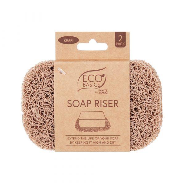 Soap Riser Khaki
