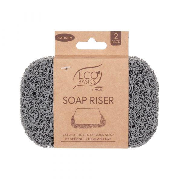 Soap Riser Platinum