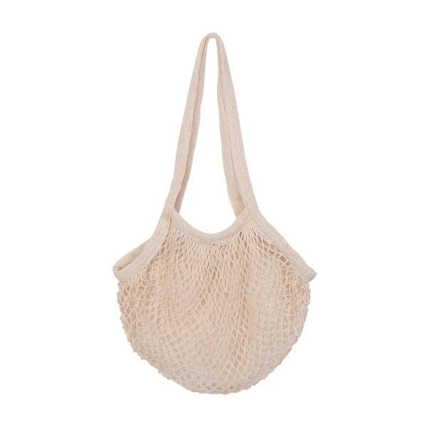 Eco Basics Shopping Bag Long Handle