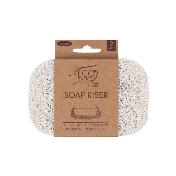 Soap Riser Cream