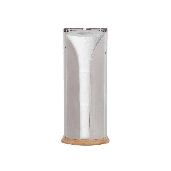 Toilet Roll Holder Stainless Steel